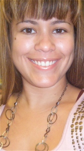 Rev. Giselle Valdes Rodriguez